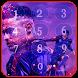 Lock Screen - Neymar Keypad & Security & PSG