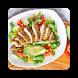 Heathy Salad Recipe: Delicious by Torpid Lab