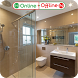 Modern Bathroom Design by constructionsolution