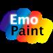EmoPaint – Paint your emotions! by HCILabUdine