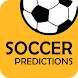 Soccer Predictions by Betodioo