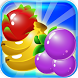 Fruit Link Bar by Cool Bubble Games