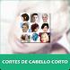 Cortes de cabello corto by IntercontenidosAPPS