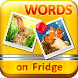 Words on Fridge by Black Maple Games