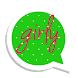 Girly Wallpapers for Whatsap Chat Background by LOCK SCREEN