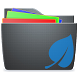 File Manager by Hayntax Lab.