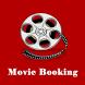 Book Movie Tickets Online by Dayakar