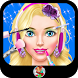 Fashion Blogger Makeup Salon by Kiddle Fiddle