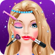 Doll Makeover Princess Salon by FirstSwip