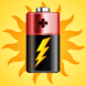 A Battery Widget Shield by Firsteapps