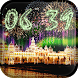 Fireworks Live Wallpaper by Top Live Wallpapers Free