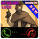 Luke Skywalker fake calls by matrixsuci dev