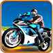 Bike Racing Traffic Rider 3D by MZY Games