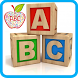 Alphabet letters for kids by Lina4Games
