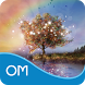 Mindful Living Meditations by Oceanhouse Media, Inc.