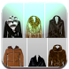 Classic Women Coats & Jackets by Abdessamad Ou