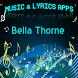 Bella Thorne Lyrics Music by DulMediaDev