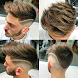 Cool Hair Style Ideas for Men by Gerald Hingz