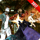 Walking Zombie Death Shooter by Smarty Apps Studio