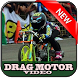 Video Balapan Drag Motor by srilestari