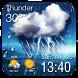 2 Days Weather Forecasts Widget by Weather Widget Theme Dev Team