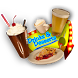 حلويات و مشروبات by NatchCenterExtras