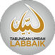 Tabungan Umrah Labbaik by Alfanida