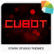 CUBOT RED Xperia Theme