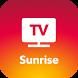Sunrise Smart TV by Sunrise Communications AG