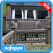 Fence Design Ideas by nafapps