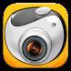 Cam 360 Bestie Selfie by alfstudio