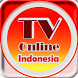 TV Online Indonesia by AnosaDBS