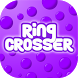 Ring Crosser by Appshah