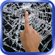 Broken Glass Live Wallpaper by Cosmic Mobile