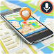 GPS Place Finder & Voice Navigation Maps by fhiapps