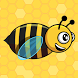 Bee jump by Creative apps and wallpapers