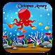 Octopus Away by APPhealinggames