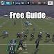 Guide for Madden NFL Mobile by LunaLift Dev