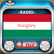 RADIO HUNGARY STATIONS by Online Radio Stations HD