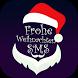 Frohe Weihnachten SMS by DevDeutsch