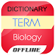 Biology Dictionary by Offline Dictionary Inc