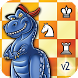 Dinosaur Chess: Learn to Play! by Universis Technology Ltd