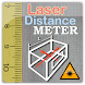 Laser Distance Meter cam tool by vistech.projects