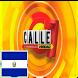 Calle 7 El Salvador by Moisés Velasquez
