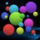 Colorful Bubble Live Wallpaper by FaSa