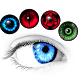 Eyes Color-Eye Change by JihoApp