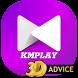 New KMPlayer 3D Movie Advice by PlusValue Dev