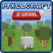 PixelCraft — 3D Survival! by MultiCraft Project
