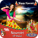 Navratri DP Maker / Navratri Profile Picture Maker by Stylish Photo Maker