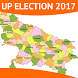 UP Elections 2017 by Slay In Vogue Apps